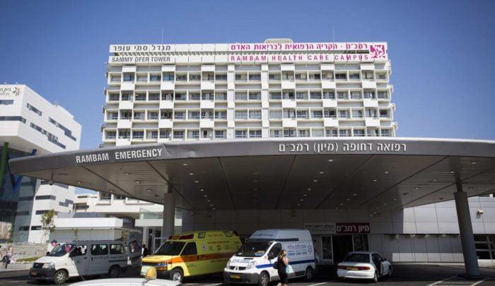 Israël: la solution à la pénurie de médecins, recruter des centaines de retraités