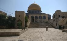 L'Union Européenne rappelle les Palestiniens à l'ordre