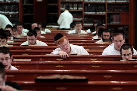Israël: les Haredim ne sont pas aussi pauvres que vous le pensez