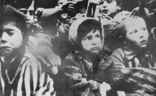 Six victimes de l'Holocauste seront inhumées à Londres