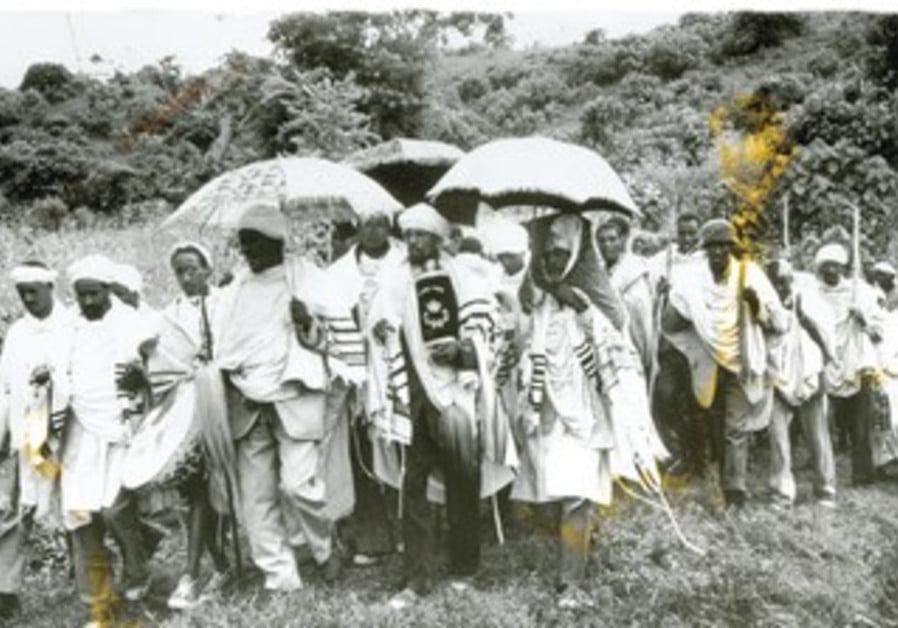 Quand les Juifs éthiopiens ont essayé de sauver les Juifs européens de la Shoa