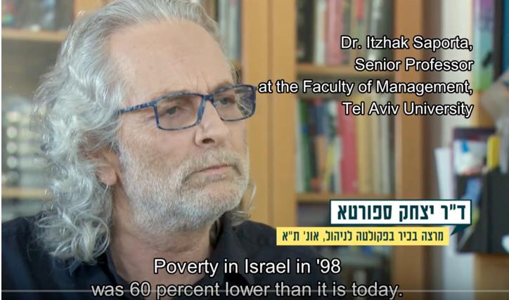 Dr Yitshak Saporta