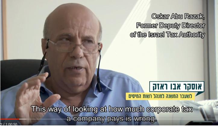 Pourquoi les grosses entreprises israèliennes ne paient pas de taxes