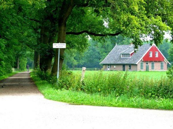 Une maison de campagne hollandaise raconte une histoire oubliée de la Shoah
