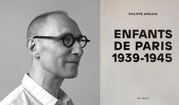 Enfants de Paris 1939-1945
