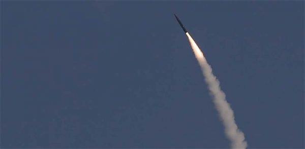 un essai planifié du système de défense antimissile Arrow