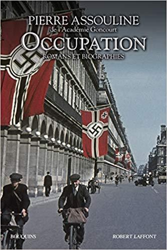 Occupation de Pierre Assouline