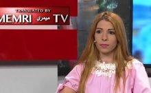 Une arabe isra israélienne s'engage au Likoud et dénonce la désinformation sur Israël