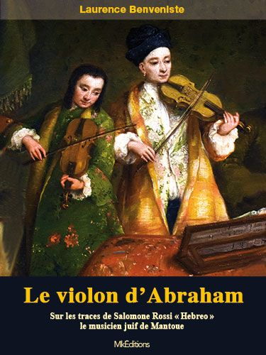 benveniste, Le Violon d'Avraham