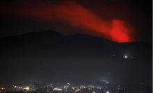Israël est en conflit ouvert avec l'Iran en Syrie