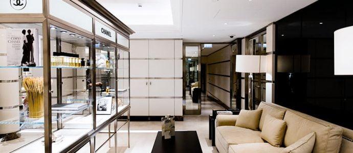 Chanel va ouvrir ses premiers magasins en Israël