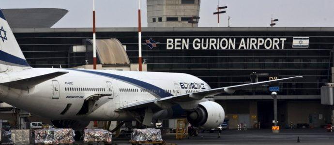 La Syrie menace de bombarder l'aéroport Ben-Gourion