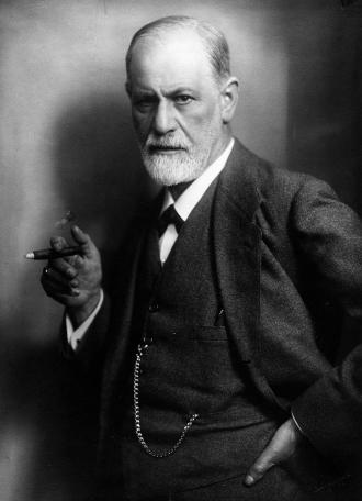 Freud psychanalyste