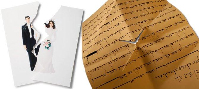 Israël: Vous voulez divorcer? Prouvez que votre mari a la gale