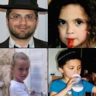 Assassinat des enfants de Toulouse