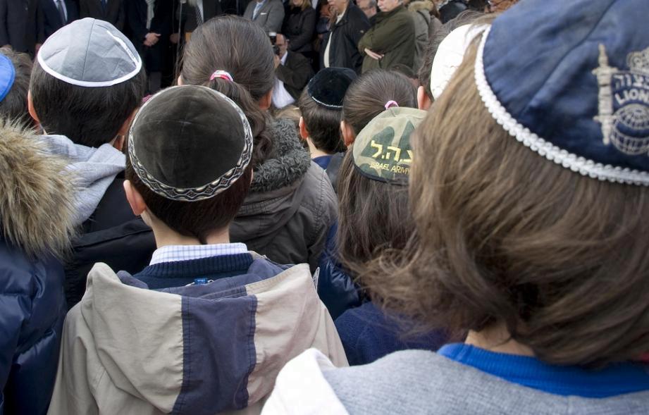 Sarcelles et actes antisémites