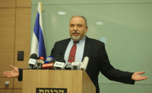 L'incoherence de la politique israélienne