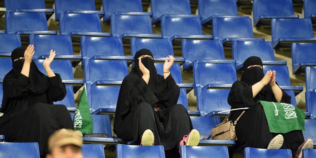 Football : tollé autour de la Super Coupe d'Italie, organisée en Arabie saoudite avec des tribune spécifiques pour les femmes