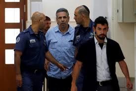 Ex ministre israélien peut être condamné à 11 ans de prison pour haute trahison