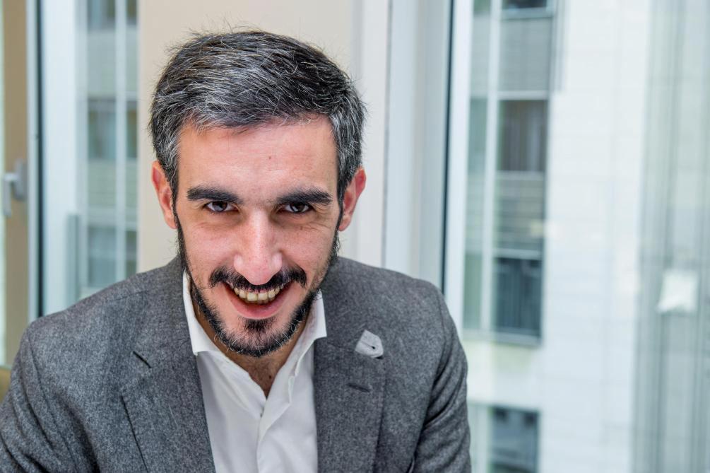 L'avocat Yohan Bénizri