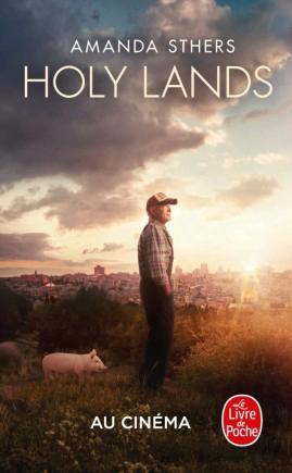 Livre Holy Land de Amanda Sthers