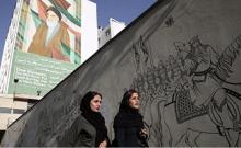 Des citoyens iraniens remercient chaleureusement Israël