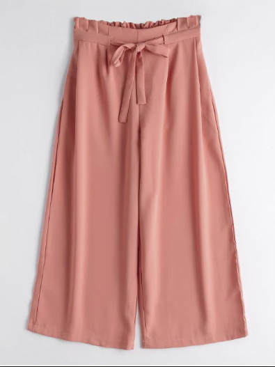 Jupe culotte ou jupe moulante, that is the question