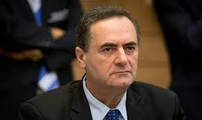 le ministre israélien du Renseignement Israël Katz
