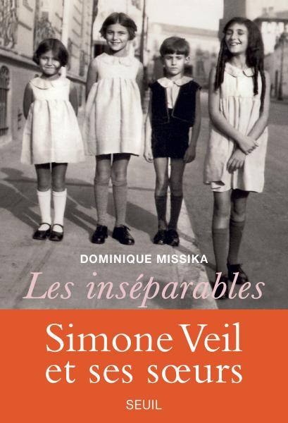 Les inséparables Simone Veil et ses soeurs