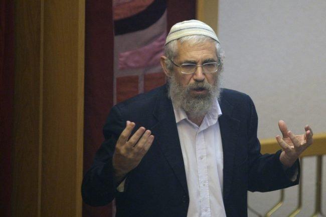 Israël: nouvelle plainte contre un rabbin condamné pour agression sexuelle