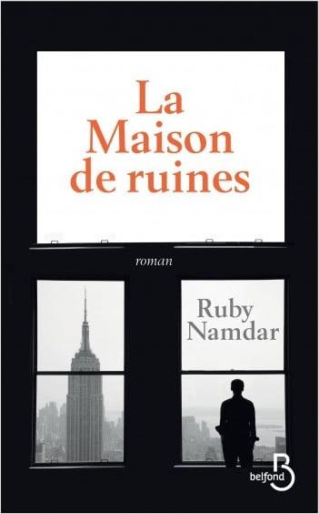 Rudy Nnamdar, La Maison des ruines