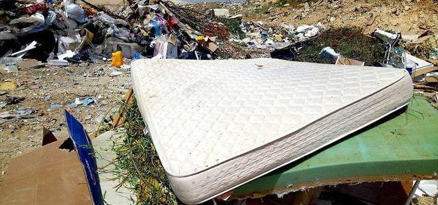 Israël: après le goutte-à-goutte, ce kibboutz investit dans le recyclage des déchets
