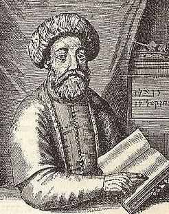 Shabtai Tsvi