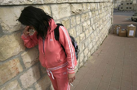 Une étude israélienne relie la fibromyalgie à des abus sexuels durant l'enfance