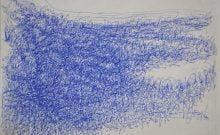 Gabi Yair exil provisoire des eaux dormantes
