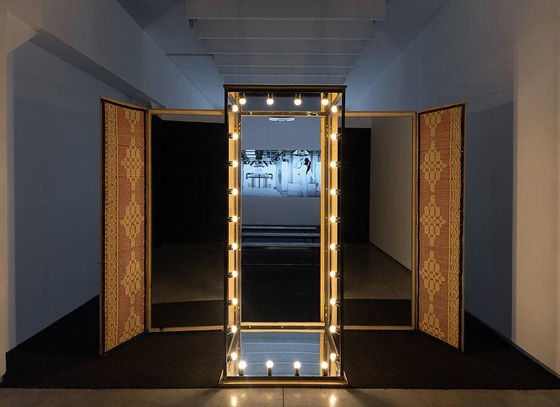 Michal Halfam : art, humanisme et résistance