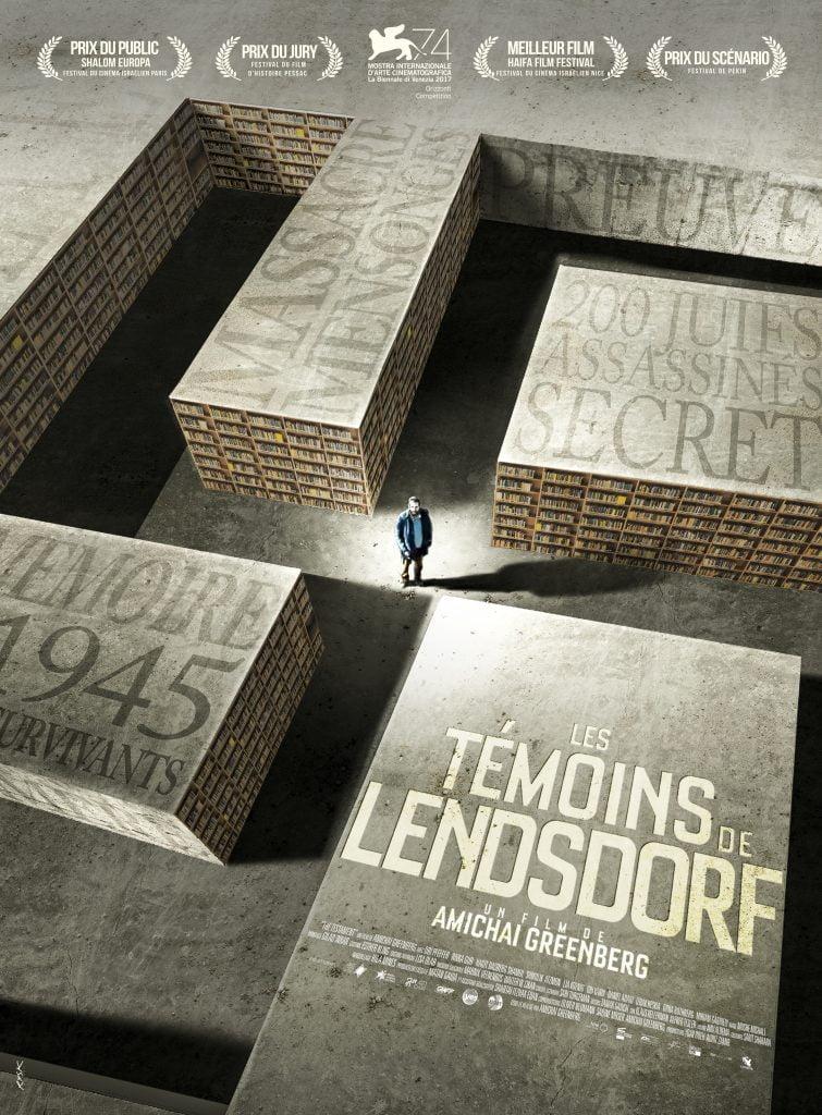 Les témoins de Lendsdorf_