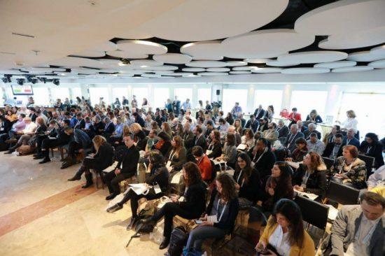 La conférence sur les technologies alimentaires organisée par l'Israël Export Institute