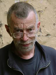 Lev Rubinstein,