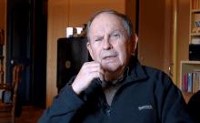 Jean Claude Grumberg