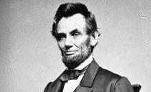 Avraham Lincoln et ses juifs