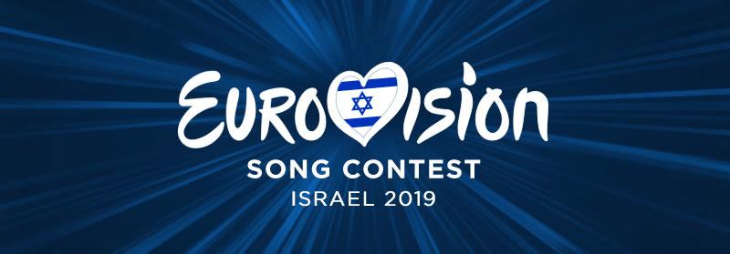 L'Eurovision 2019 par Alexandre Blondin
