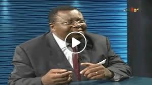 un ministre camerounais accusé de propos antisémites
