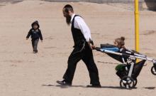 Les agences de Caroline du Sud pourront refuser les familles d'accueil juives | © Chris Goldberg/Flickr