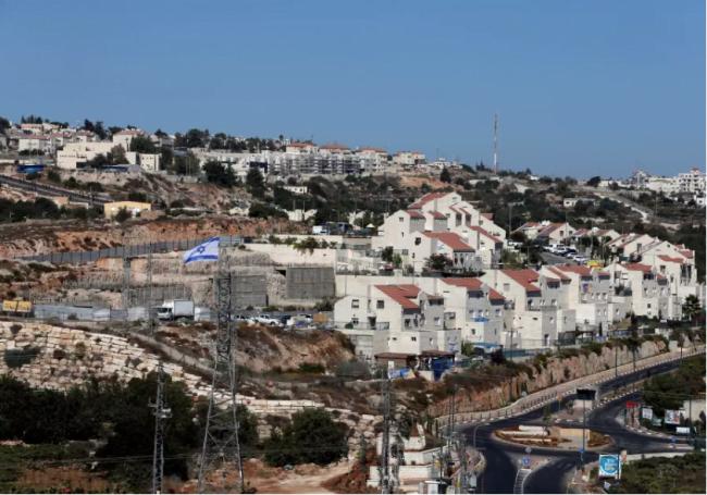 Les dirigeants israéliens s'engagent : 2 millions de Juifs en Judée-Samarie