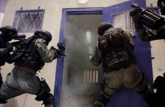 Tsahal a arrêté hier soir 22 terroristes présumés