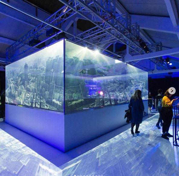 Pour la première fois, un pavillon israélien à la World Design Week à Milan