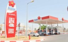 Nouveau en Israël: payer son essence à la pompe par empreinte digitale