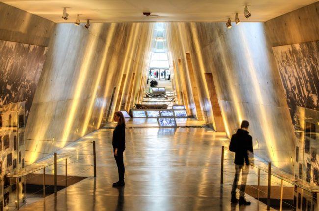 Israël: dix lieux incontournables à visiter lors de votre visite à Yad Vashem