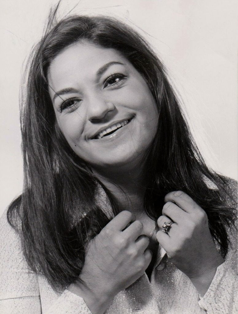 1969 Frida Boccara (France)